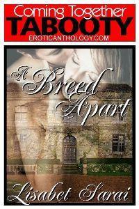 A Breed Apart - Lisabet Sarai