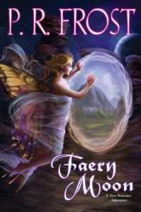 Faery Moon - P.R. Frost