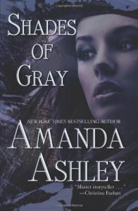Shades of Gray - Amanda Ashley