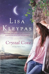 Crystal Cove (Friday Harbor, #4) - Lisa Kleypas
