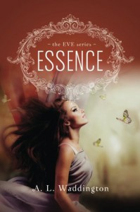 Essence - A.L. Waddington