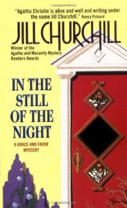 In the Still of the Night - Jill Churchill