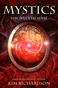 The Seventh Sense - Kim Richardson
