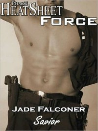 Savior - Jade Falconer