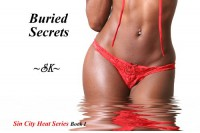 Buried Secrets - S.K.