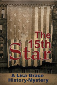 The 15th Star - Lisa Grace