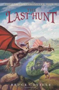 The Last Hunt - Bruce Coville