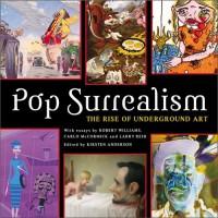 Pop Surrealism -