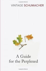 A Guide For The Perplexed - E.F. Schumacher