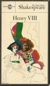 Henry VIII - William Shakespeare