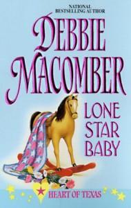 Lone Star Baby - Debbie Macomber