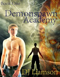 Demonspawn Academy - DJ Liamson