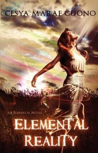 Elemental Reality - Cesya MaRae Cuono