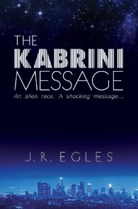 The Kabrini Message - J R Egles
