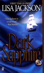 Dark Sapphire - Lisa Jackson