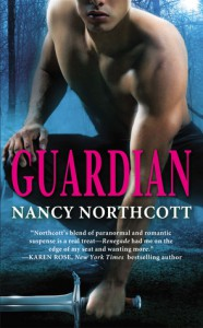 Guardian - Nancy Northcott