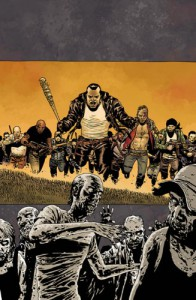 The Walking Dead Volume 21: All Out War Part 2 - Stefano Gaudiano
