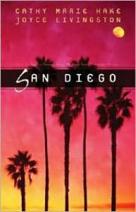 San Diego: Four Sun-Kissed Romances -