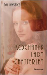 Kochanek Lady Chatterley - David Herbert Lawrence