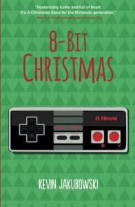 8-Bit Christmas - Kevin Jakubowski