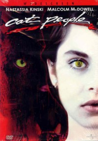 Cat People -