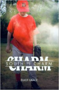 South of Charm: A Novel - Elliot Grace