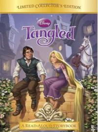 Tangled (Disney Tangled) - Walt Disney Company