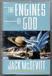 Engines Of God (Engines of God, #1) - Jack McDevitt