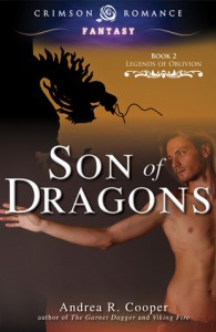 Son of Dragons - Andrea R. Cooper