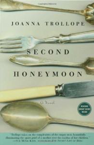 Second Honeymoon - Joanna Trollope