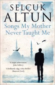 Songs My Mother Never Taught Me - Selçuk Altun, Ruth Christie, Selçuk Berilgen