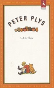 Peter Plys - A.A. Milne