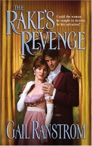 The Rake's Revenge - Gail Ranstrom