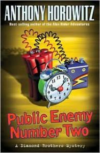 Public Enemy Number Two - Anthony Horowitz