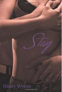 Stay - Hilary Wynne