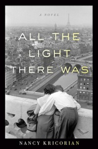 All the Light There Was - Nancy Kricorian