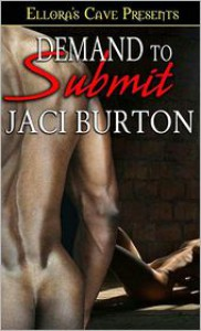 Demand to Submit - Jaci Burton