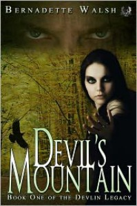 Devil's Mountain - Bernadette Walsh