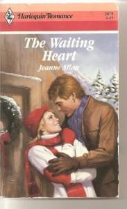 The Waiting Heart - Jeanne Allan