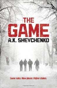 The Game - A. K. Shevchenko