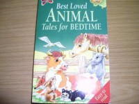 Best Loved Animal Tales For Bedtime - Nicola Baxter, Duncan Gutteridge