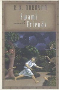 Swami and Friends (Phoenix Fiction Series) - R.K. Narayan