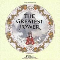 The Greatest Power - Demi