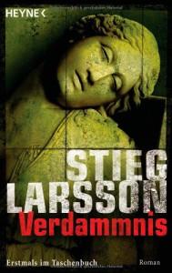 Verdammnis (2): Roman: Millennium Trilogie 2 - Stieg Larsson