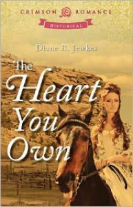 The Heart You Own - Diane R. Jewkes