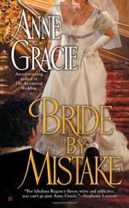 Bride by Mistake (Berkley Sensation) - Anne Gracie