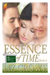 Essence of Time - Liz Crowe