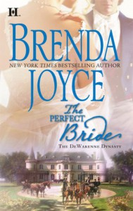 The Perfect Bride - Brenda Joyce
