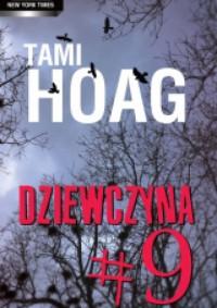 Dziewczyna #9 - Tami Hoag