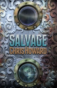 Salvage - Chris Howard